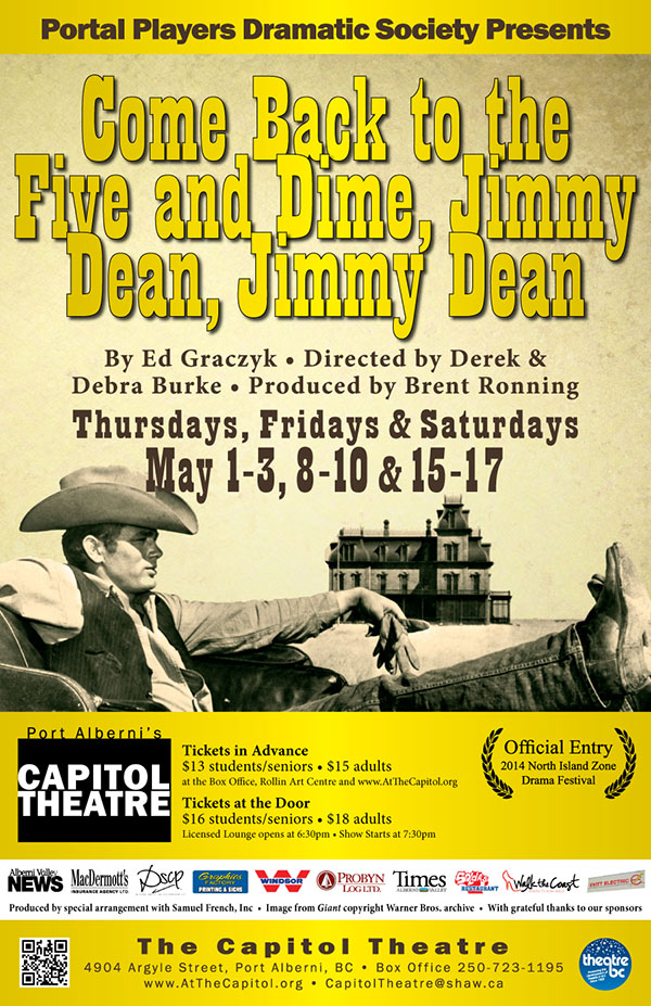 Five and Dime poster WEB